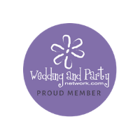 Click here to explore our Wedding & Party Network profile!